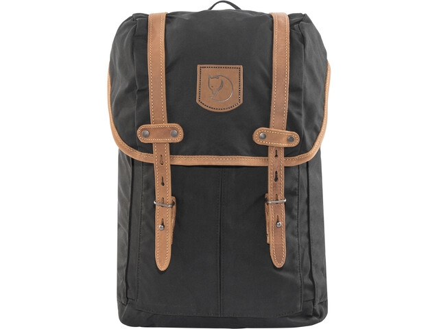 Fjällräven No. 21 Backpack small, black